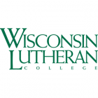 Wisconsin Lutheran College - Logo